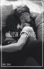 Flesh & Bones| J. Hale by Grace_Royal