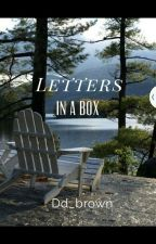 Letters in a box by Dd_brown