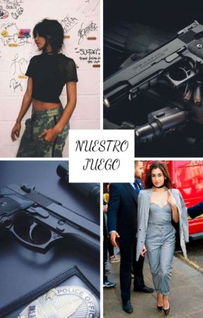 Nuestro Juego | CAMREN by ariljcc18