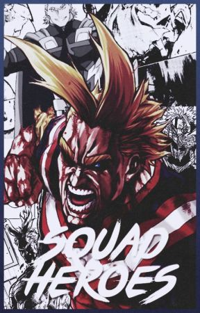 Squad Heroes by SquadHeroes