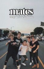 mates - why don't we  by dolanethxn
