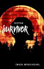 The Survivor by IzzyPan