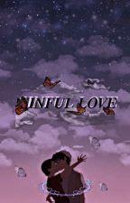 'Sinful Love' by --Masahiro