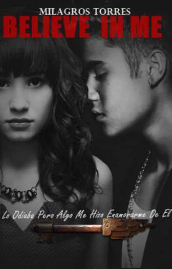 BELIEVE IN ME - J.B © [EDITANDO]  #BM1