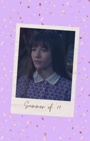 SUMMER OF '89 ༺ IT (wattys 2019) by -bewitxched
