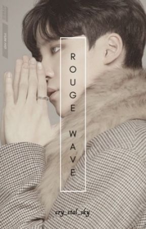 Rouge Wave • ATEEZ by Wings4BTS
