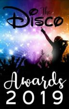The Disco Awards 2019 by Miraculous_Magix
