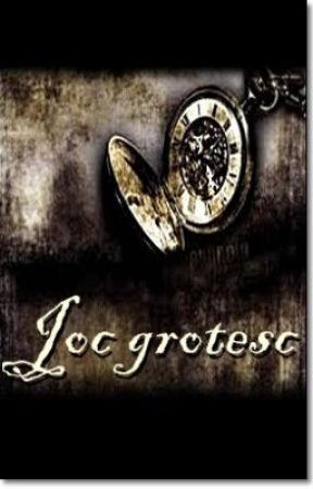 Joc grotesc by CarlaBln