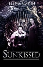 SUNKISSED - game of thrones by elenacarin97