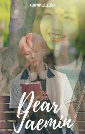 Dear Jaemin by xunparalleledkat
