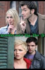 {PRIMEVAL//DOCTOR WHO} Anomalies and a Big, Blue Box by narvaeztrash