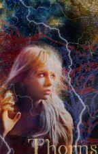 Thorns-True Blood by demonhunter2000