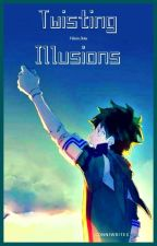 Twisting Illusions | Villain Deku by LonniWrites