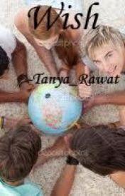 Wish by Tanya_Rawat