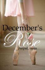 December's Rose [1D story] by purpal_ninja