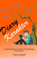 Diary Karakter by ImronAchmadi16