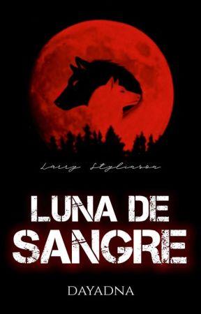 Luna de Sangre • Larry Stylinson by _dayadna_