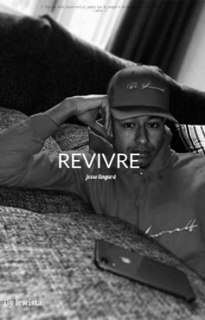 Revivre  // Jesse Lingard  by lewista