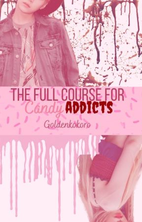 THE FULL COURSE FOR CANDY ADDICTS 🍭 WENGA by Goldenkokoro