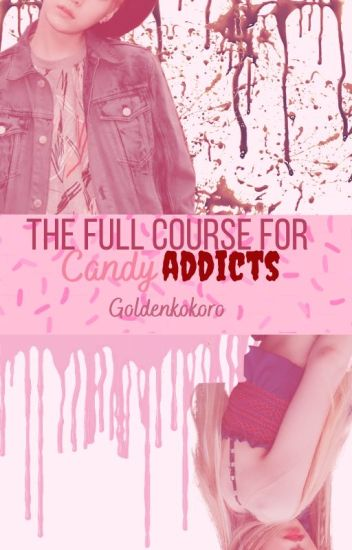 THE FULL COURSE FOR CANDY ADDICTS 🍭 WENGA