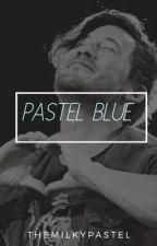 Pastel Blue by TheMilkyComet