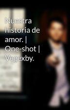 Nuestra historia de amor. | One-shot | Vegexby. by AmeBurst