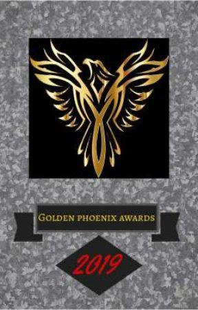 Golden Phoenix Awards 2019 by lady_fandom77