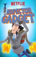 The Twin Brother of a M.A.D Agent (Inspector Gadget) by DylanBadier