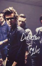 Detective Styles by pyskaaaaaa
