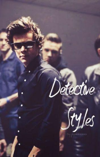 Detective Styles