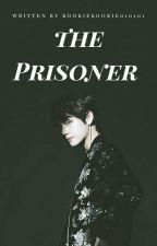 The Prisoner   BTS TAEHYUNG FF   by kookiekookie010101