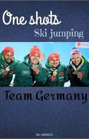 One shots - Ski Jumping [ Team Germany ] by nikifiki12