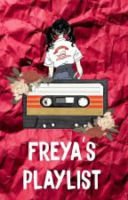 Freya's Playlist by frvrCC