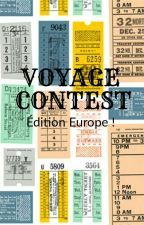 VoyageContest - EUROPE  by Voyagecontest