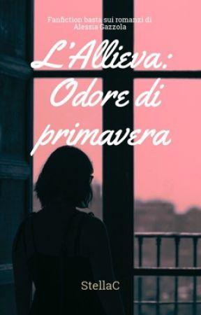 L'allieva :Odore di Primavera by LudoBerliri