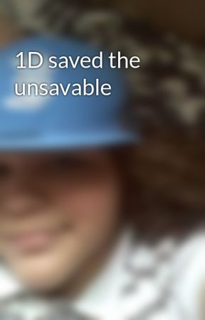 1D saved the unsavable by Hp_series_forever101