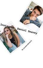 Instagram- Daniel Seavey by jasmine30018478