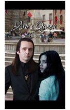 Aro's Queen  by HaleyyP