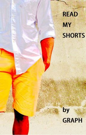 Read My Shorts by Graph_