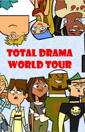 Yandere Total Drama World Tour x Reader - Japan and The hell