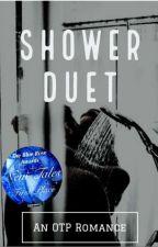 Shower Duet |✔ by India_Scarlett