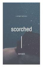 ✗ Scorched ✗ {J.HALE} by seracc