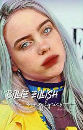 Billie eilish bad guy lyrics