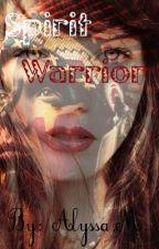 Spirit warrior by ChoColaTeStrawBerry7