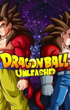 Dragon Ball Unleashed by Ritvick