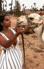 AYLIN  - Esclave de sont destin by Lima_Teh_Sah