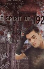 The spirit of 1924 by shsister