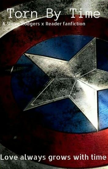  Torn By Time Captain America x Reader