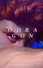 ŌDRAGON | RHAENYS TARGARYEN by cephevvs