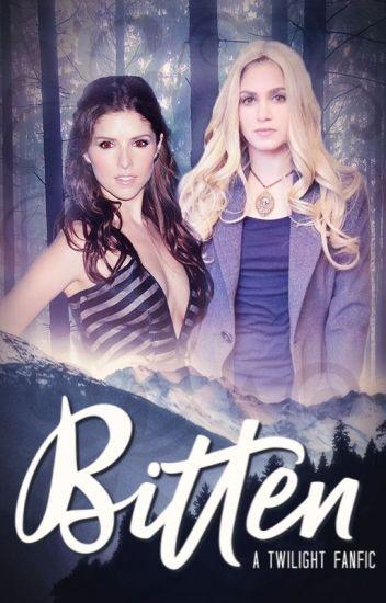 Bitten (Twilight Fanfic: Jessica Stanley + Rosalie Hale